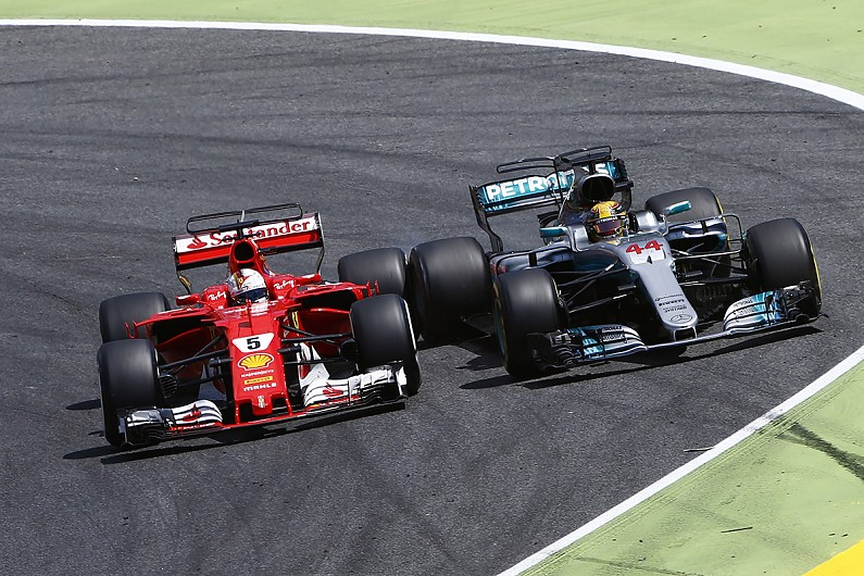 Mercedes Taking Mclaren Renault Seriously As Threats In F1 2018