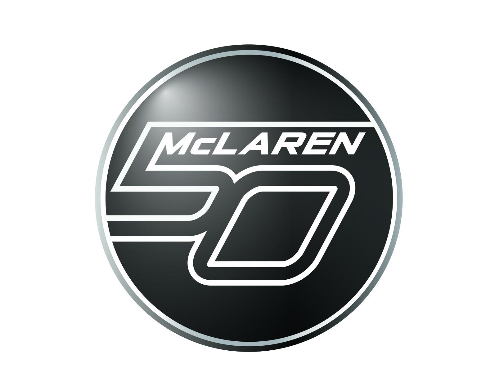 2013 Celebrating 50 Years Of Mclaren Extra