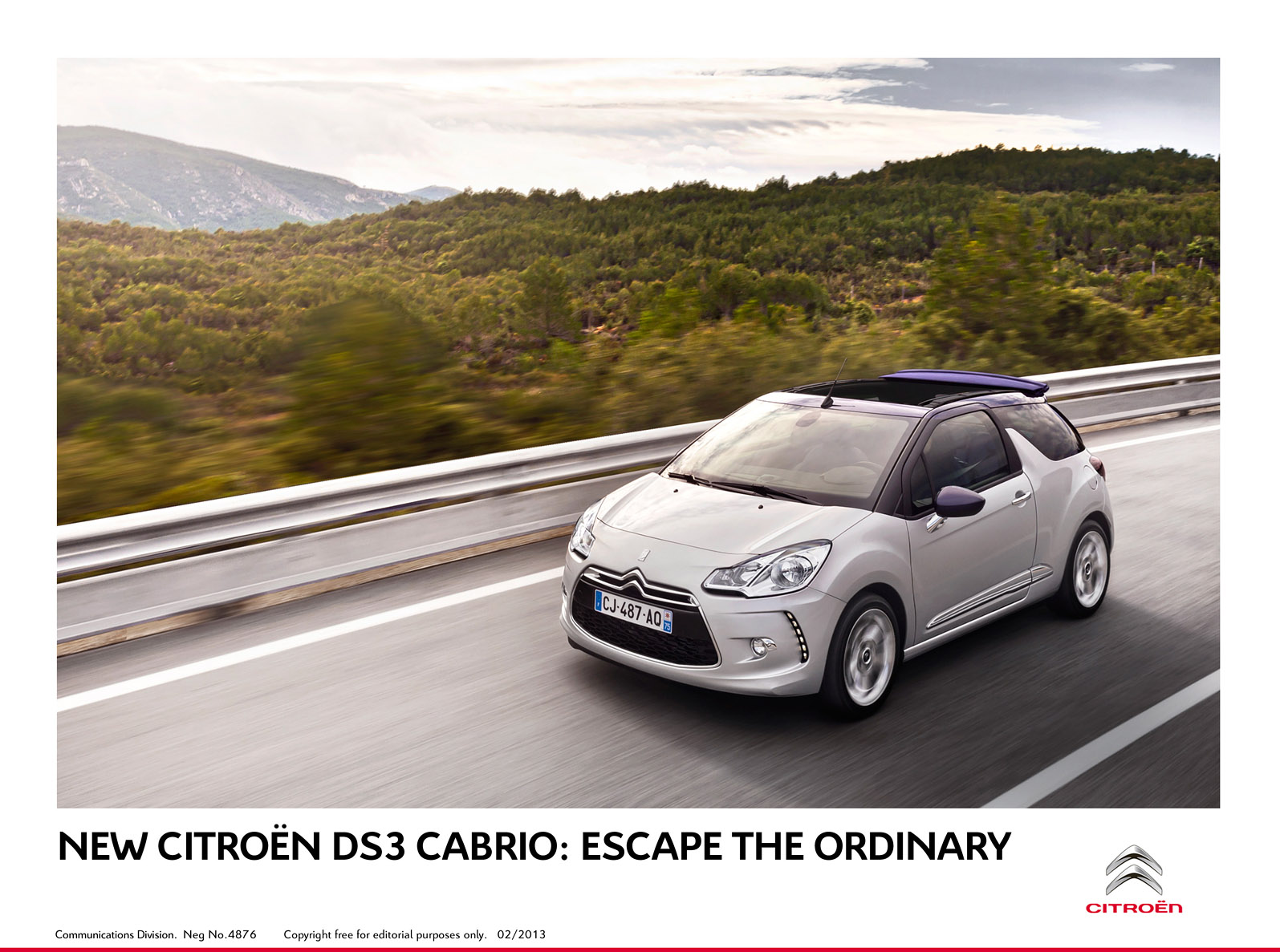 New citron ds3 cabrio escape the ordinary extra citron vanachro Image collections