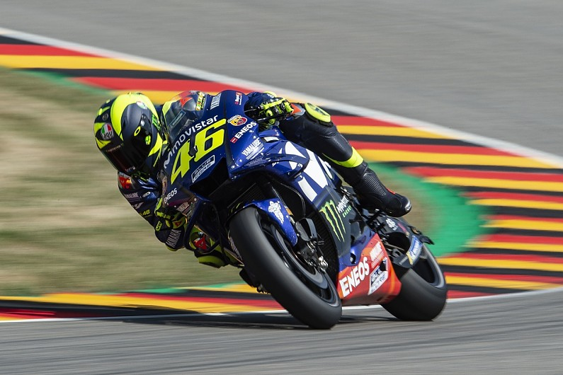 Monster Energy To Become Yamaha Motogp Team Title Sponsor From 2019