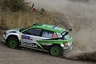 Sunday WRC 2 in Mexico: Two in a row for Tidemand