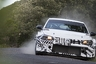 Test spy: New VW Polo R5