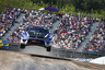 Successful start to the World Rallycross Championship for PSRX Volkswagen