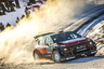 WRC chiefs warn Rally Sweden must ensure its route has snow