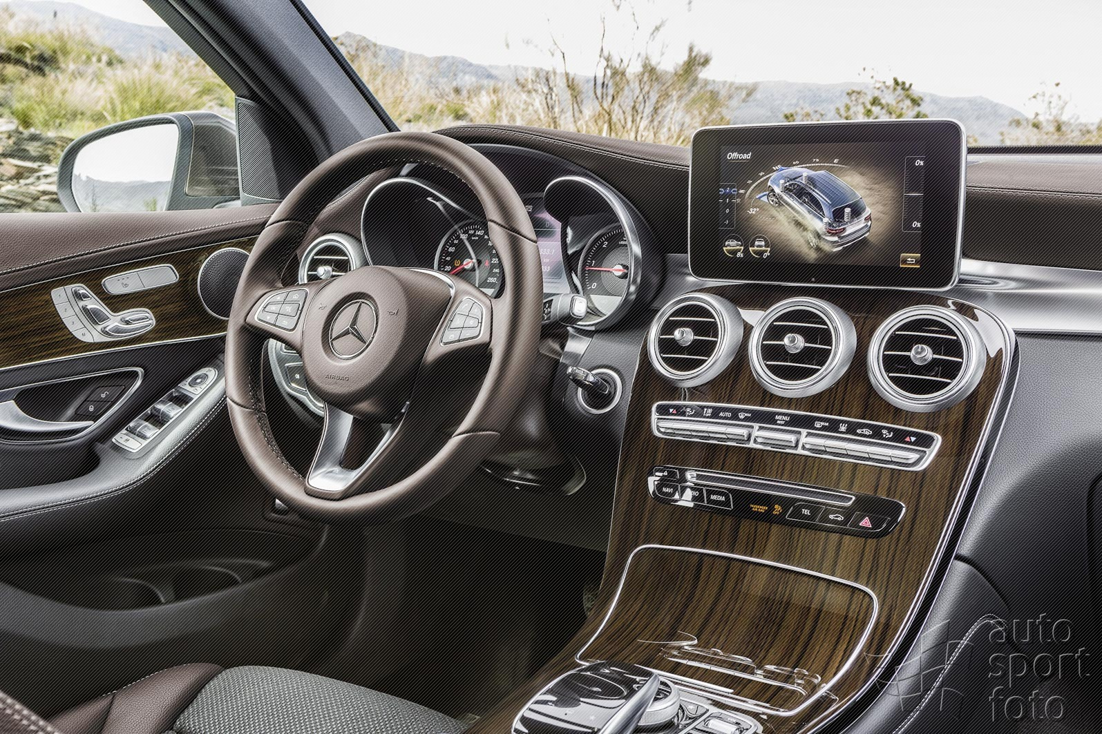 hand free access mercedes