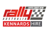 Kennards Hire Rally Australia 2018