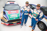 Castrol Ford Team Turkey set for major ERC bid