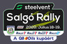 Steelvent Salgó Rally - mapy RS