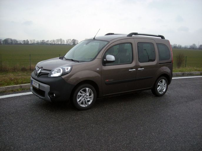 renault kangoo 1 5 dci extrem outdoor testy. Black Bedroom Furniture Sets. Home Design Ideas