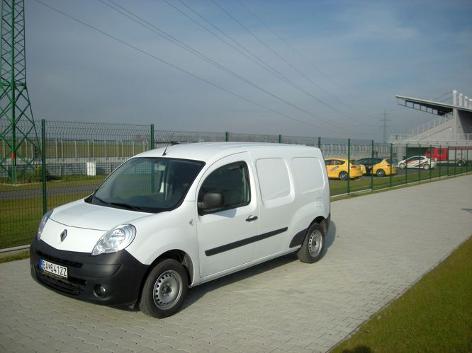 renault kangoo express maxi 1 5 dci testy. Black Bedroom Furniture Sets. Home Design Ideas