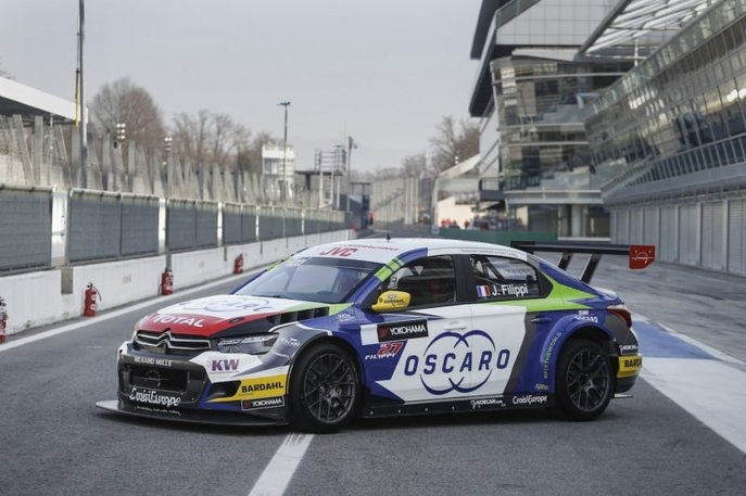 oscaro expands wtcc activation with wtcc race of italy naming sponsorship okruhy. Black Bedroom Furniture Sets. Home Design Ideas