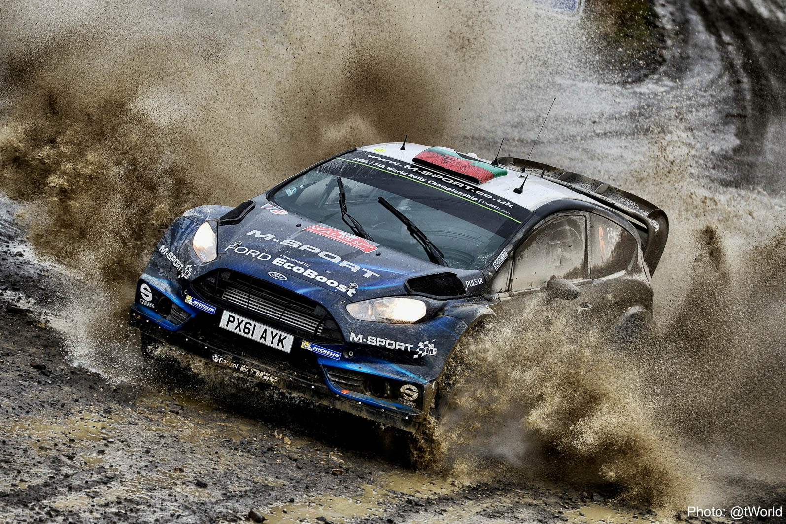 The final countdown to World Championship action | WRC