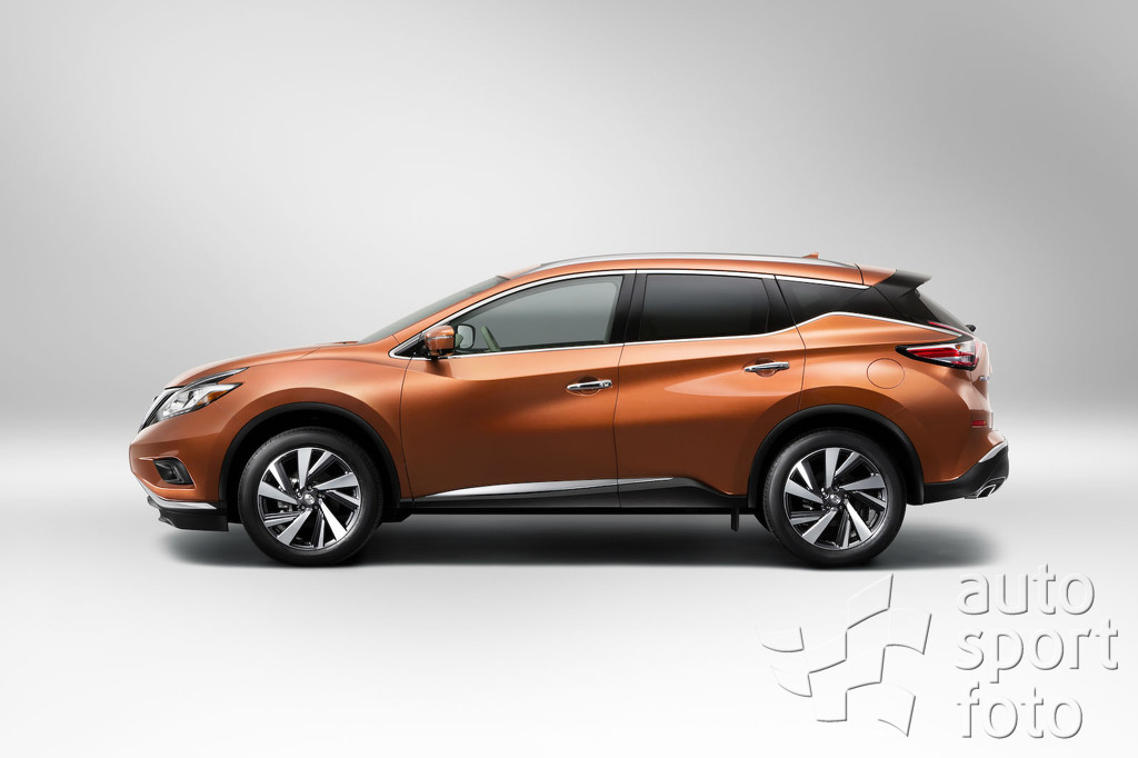 nissan reviews sv review front murano angled car c