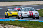 Aries Racing InterCars MX-5 Cup