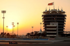 F1 Test Bahrain 19.2.2014