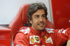 F1 Test Bahrain 2.3.2014