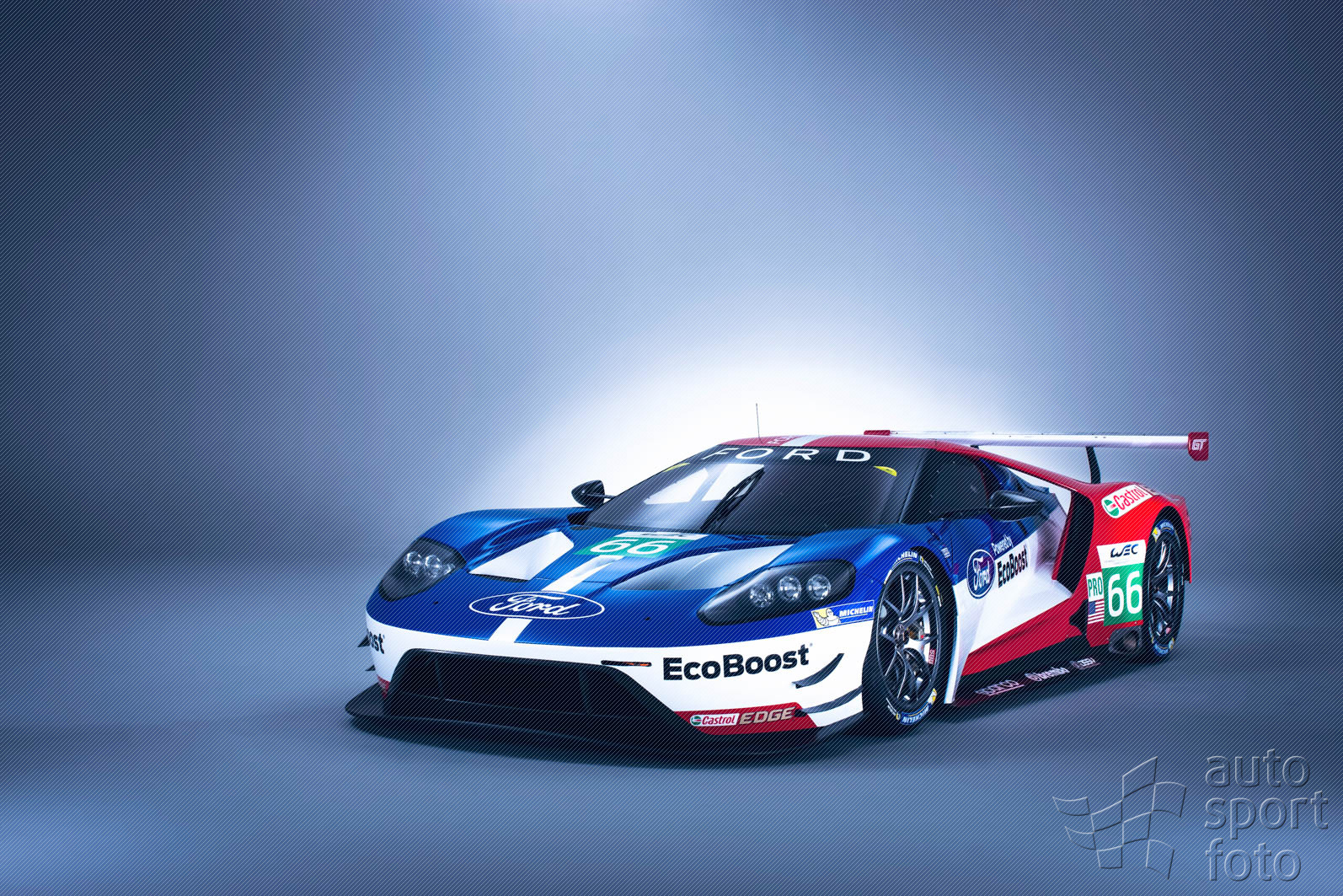 Copyright Manufacturerford Gt From Three Quarter Jpg Ford