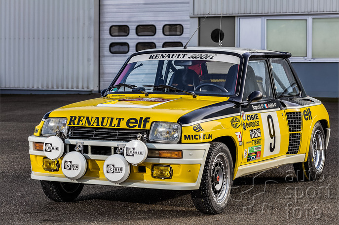 four renault crews for the 2016 rallye monte carlo historique wrc. Black Bedroom Furniture Sets. Home Design Ideas