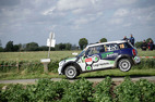 Geko Ypres Rally day 1