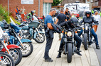 Harley on Tour 2020 Motoshop Žubor