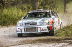 KL Racing na 12th Rally Legend