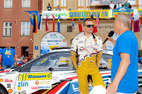 KM Racing Barum Rally