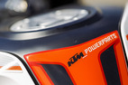 KTM Racing Day II