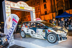 L Racing Eger Rally