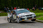 L Racing na Rally Mecsek