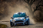 L Racing test Ford Fiesta R5 Evo