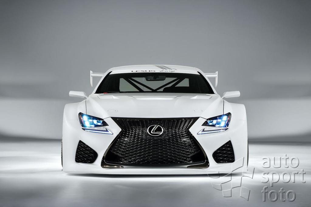 Lexus at Geneva Motor Show 2014 | Predstavujeme