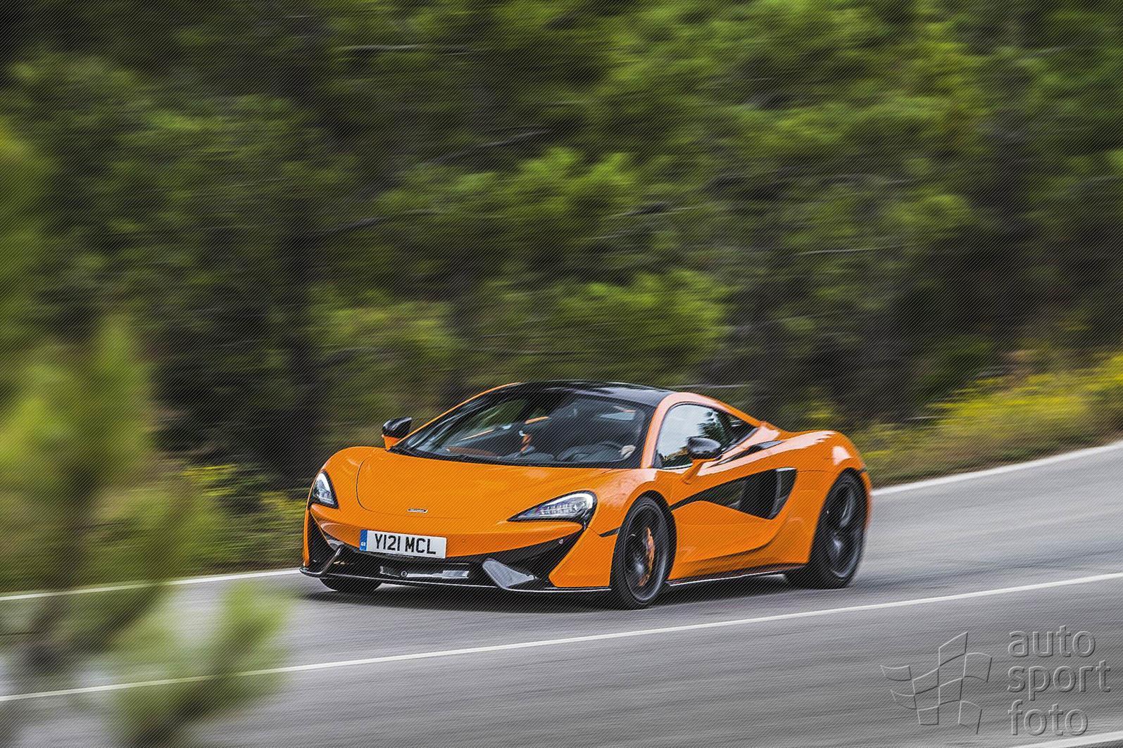 Woods Auto Sales >> McLaren Automotive | Fotogaléria