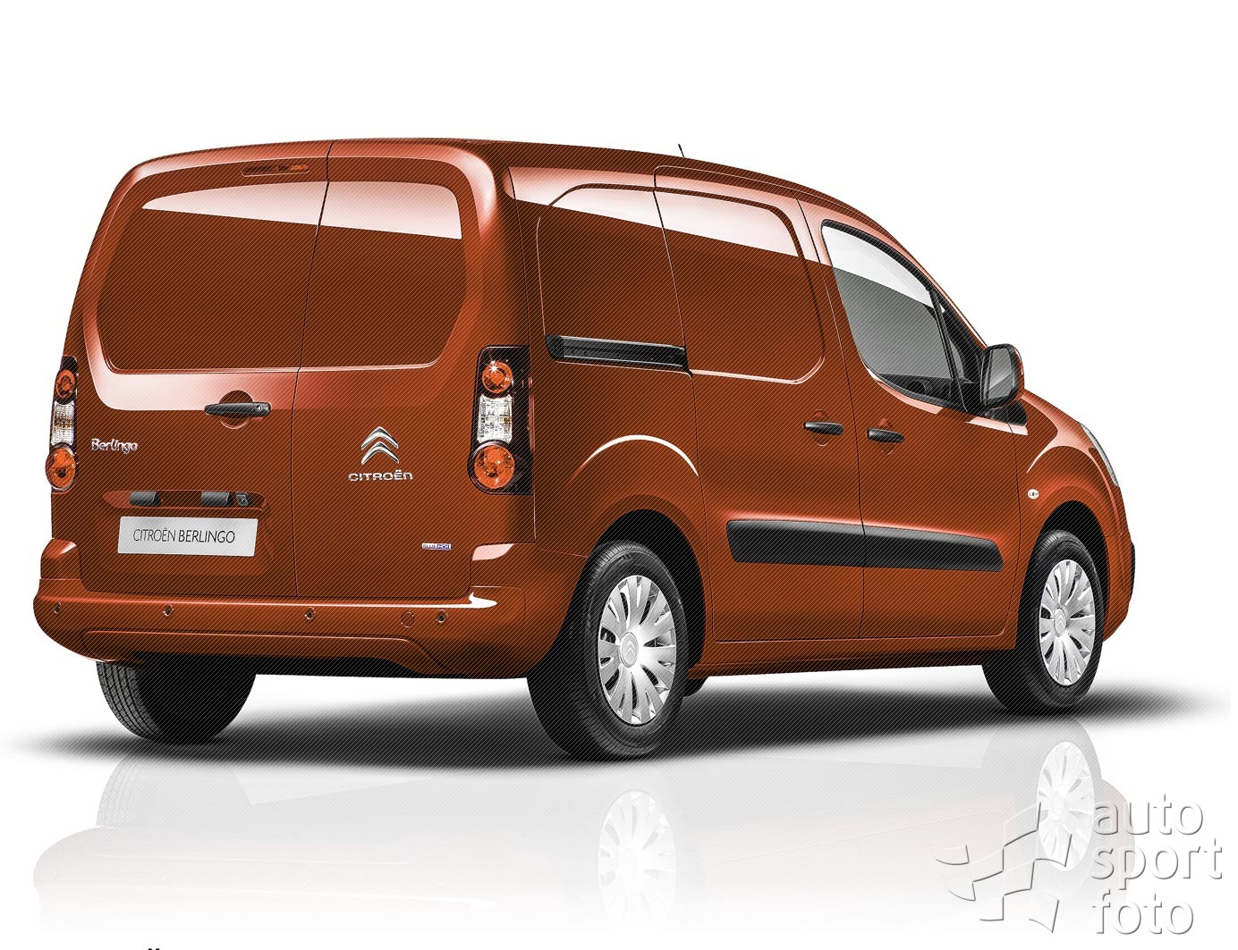 New Citroen Berlingo to launch with Euro 6 technology