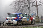 Peugeot Sport SK Rally Tatry