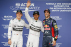 F1 Australian GP: Qualification