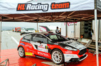 R5+ Cassovia Rally KL Racing
