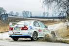 Rally Cestice KL Racing