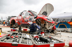 Rally Dakar rest day II