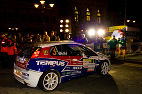 Rally Eger part 1