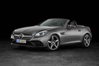 The new Mercedes-Benz SLC