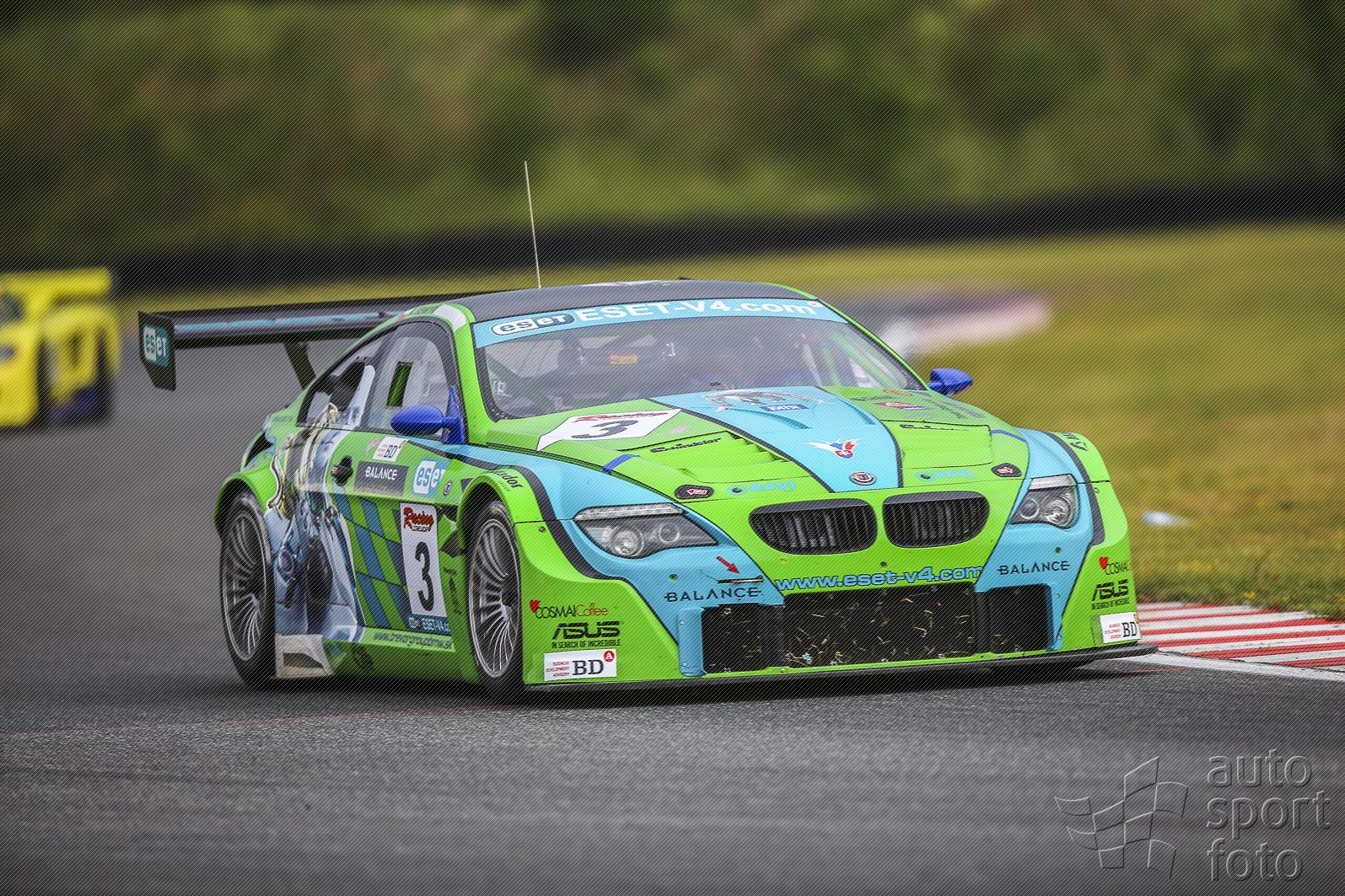 Trevor Racing Pozna Fotogalria