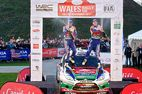 Wales Rally GB 2011 - Den 4