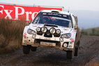 Wales Rally GB - day 2