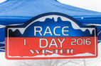 Winter Race Day 1