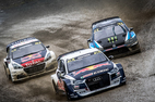 World RX Norway