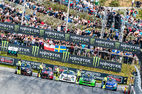 World RX of Norway