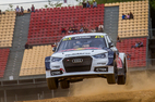 World RX Spain
