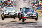 World RX Sweden