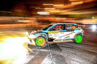 Zaneti Motorsport Barum Rally