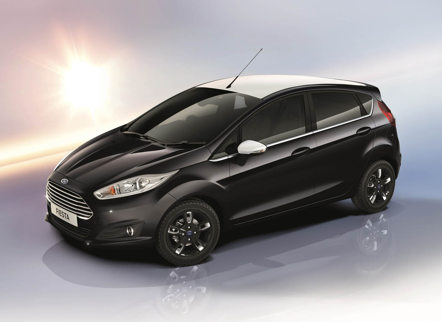 Ford small cars debut new 2016 editions predstavujeme